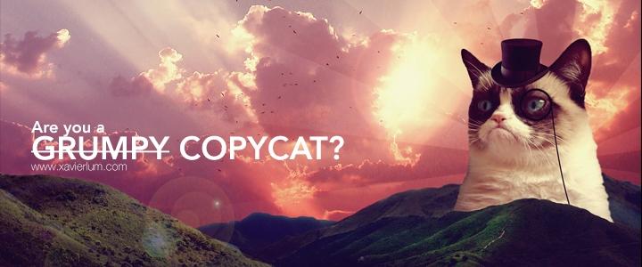 What a Copycat