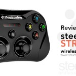SteelSeries Stratus Wireless Gaming Controller Review