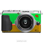 Fujifilm X70 Camera – Skin