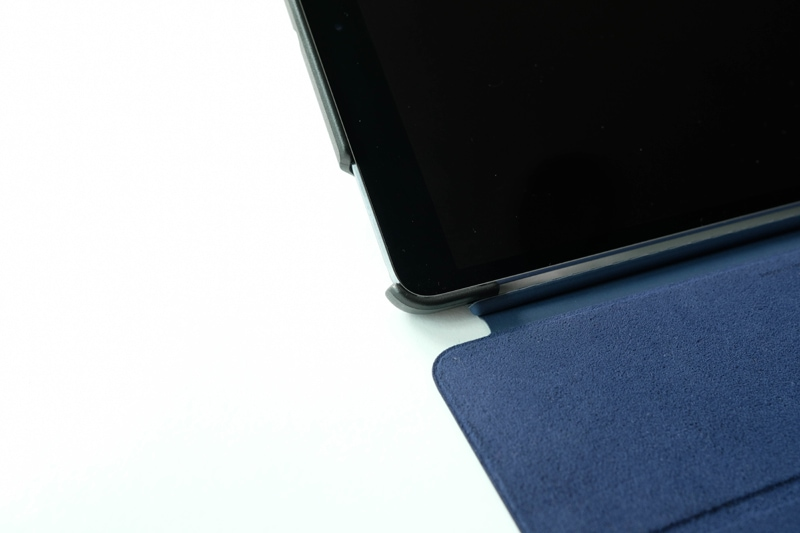 Logitech Slim Combo iPad Pro Case 10.5 inch Review 3