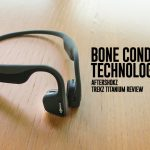 Aftershokz Trekz Titanium Review Give it a Try
