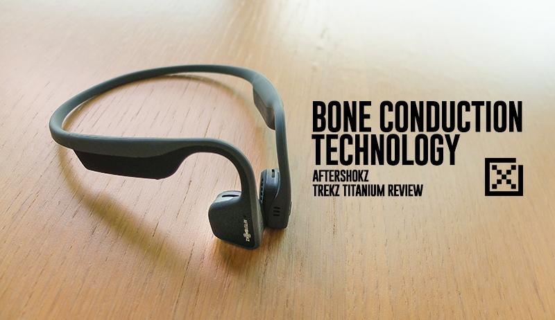 Aftershokz Trekz Titanium Review Give it a Try