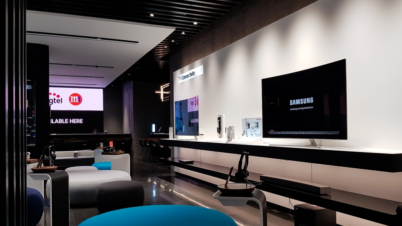 Samsung Experience Store 5
