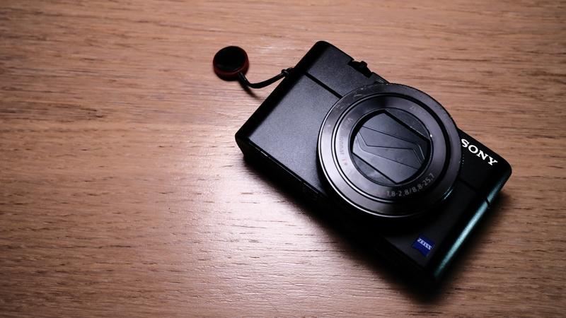 Sony RX100 V Review 1
