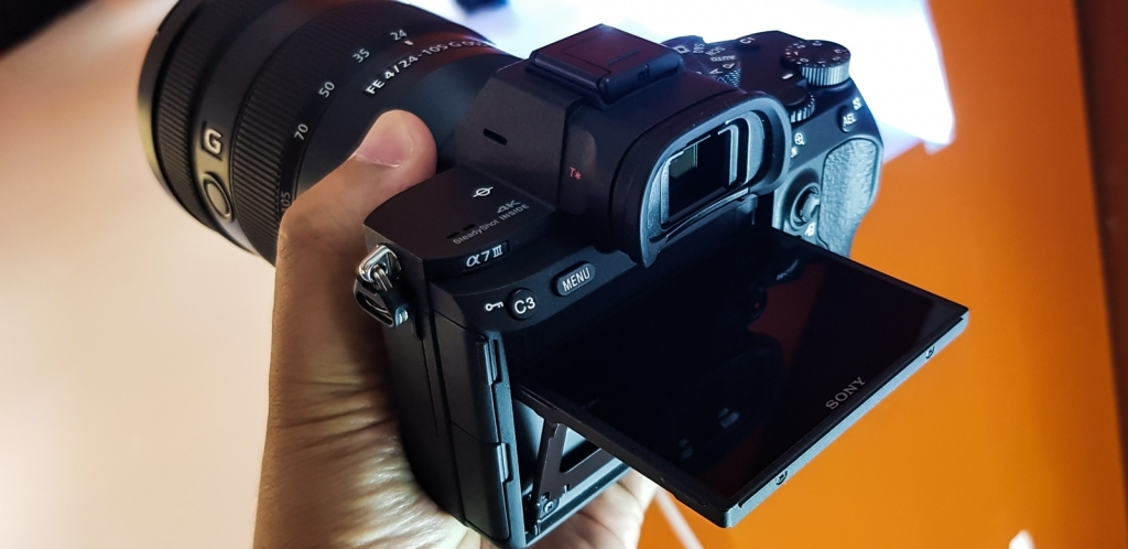 Sony A7III Preview Launch - In my own words 13
