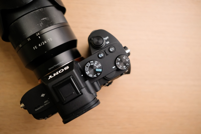 Sony A7III Review - Worthy Full Frame 1