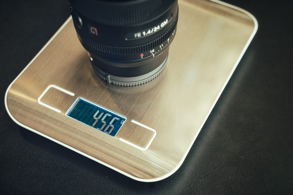 Sony FE 24mm F1.4 GM Review 2