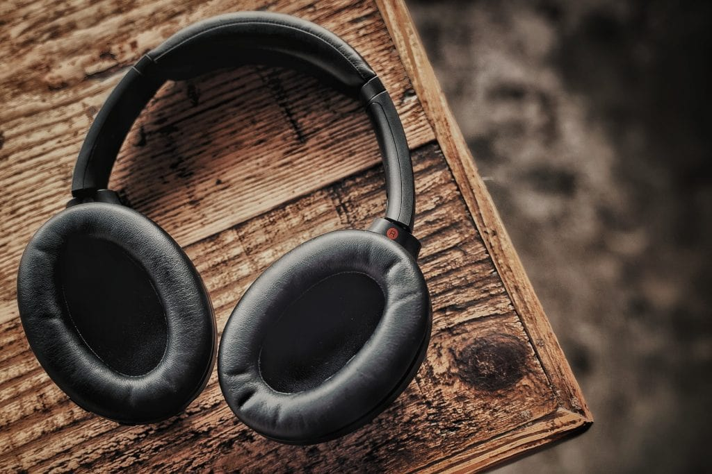 Sony WH-1000XM3 Noise Cancelling Headphone Review 3