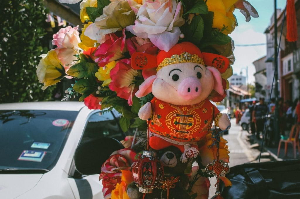 Journey to the West Malaysia, Penang 8