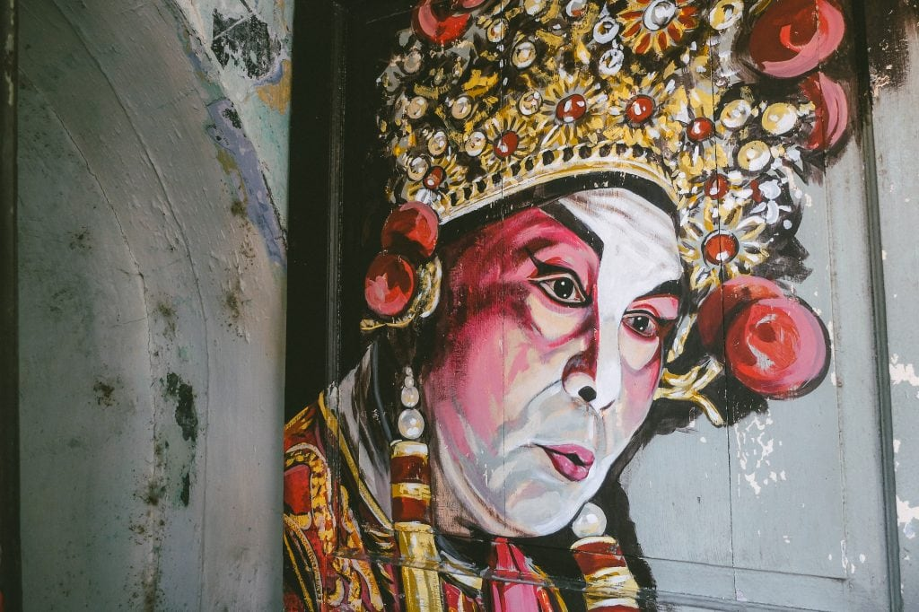 Journey to the West Malaysia, Penang 13