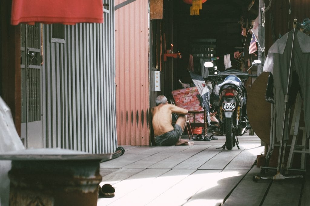 Journey to the West Malaysia, Penang 17