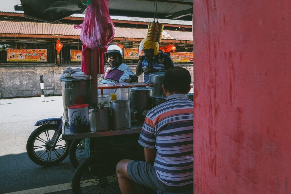 Journey to the West Malaysia, Penang 19