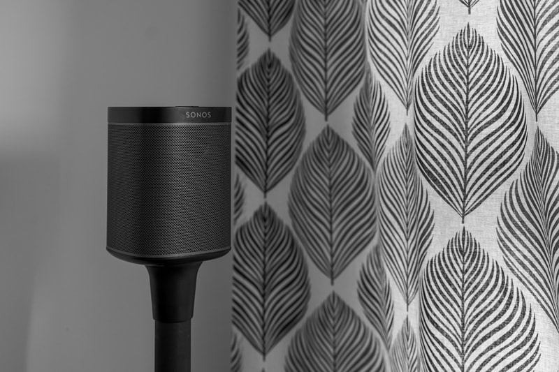 Sonos Beam Review and Sonos Subwoofer Introduction 5